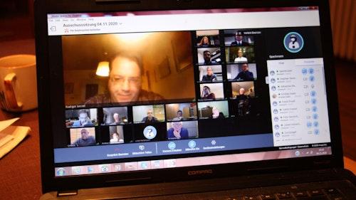 Stadt Vechta lehnt Live-Übertragung von Ratssitzungen ab