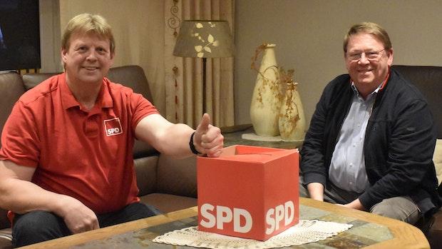 Sozialdemokraten setzen im Wahlkampf auf Social Media