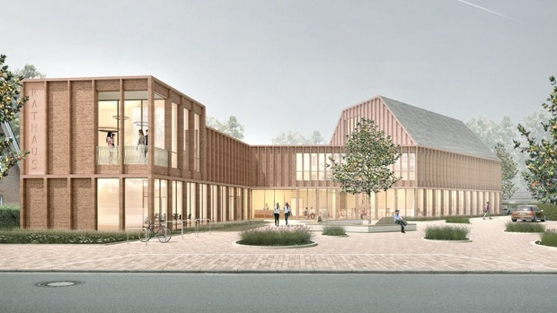Bakum schlägt nächstes Kapitel bei Rathaus-Neubau auf
