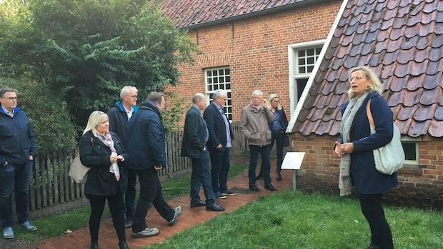 Cloppenburg:Nothilfe fürs Museum läuft