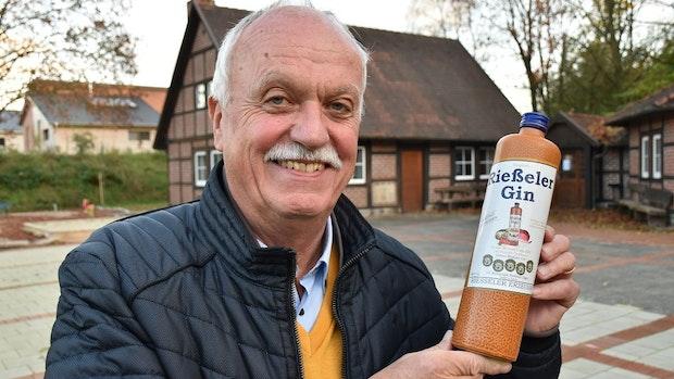 Heinz Deters mag die Gemeinschaft