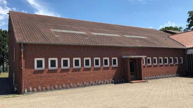 Dinklage erhält für die Sanierung der Von-Galen-Halle 800.000 Euro