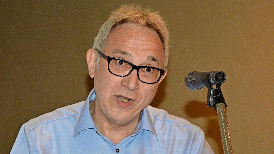 Paul Kolker