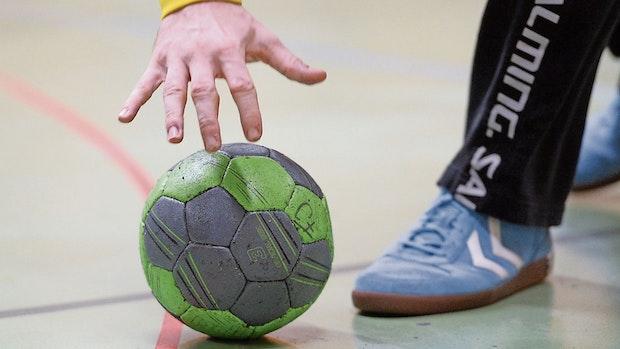 Handballbund verlängert Pause
