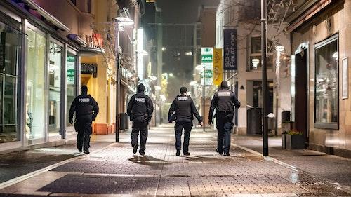Ausgangssperre im Kreis Vechta tritt erst am Donnerstag in Kraft
