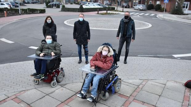 SPD drückt beim Verkehrskonzept aufs Tempo