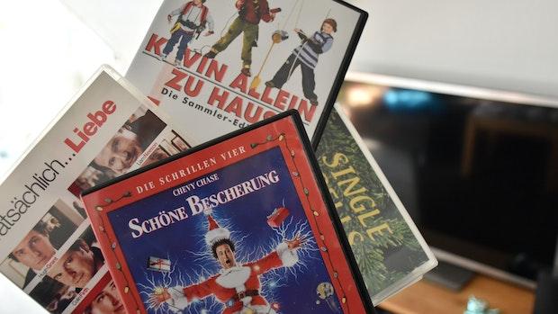 Die 10 ultimativ besten Weihnachtsfilme aller Zeiten