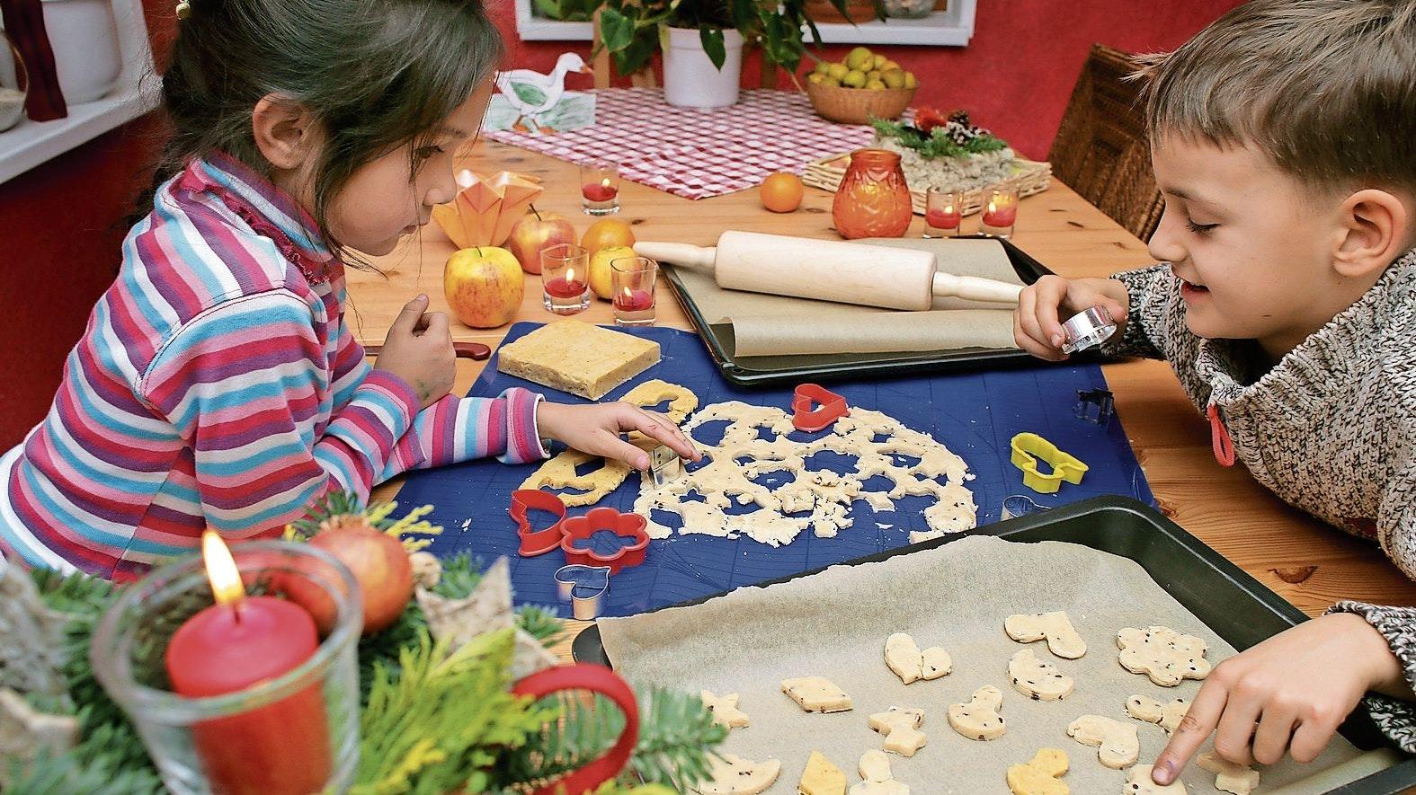 Weihnachtsmotive: Die MT sucht Leserfotos zu den Feiertagen.Foto: picture alliance/dpa/Patrick Pleul