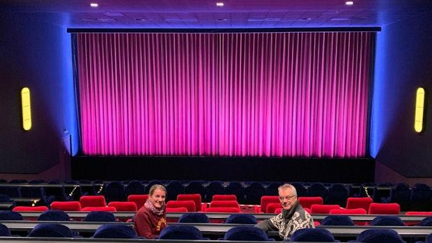 Kinobetreiber setzen auf Filmliebhaber