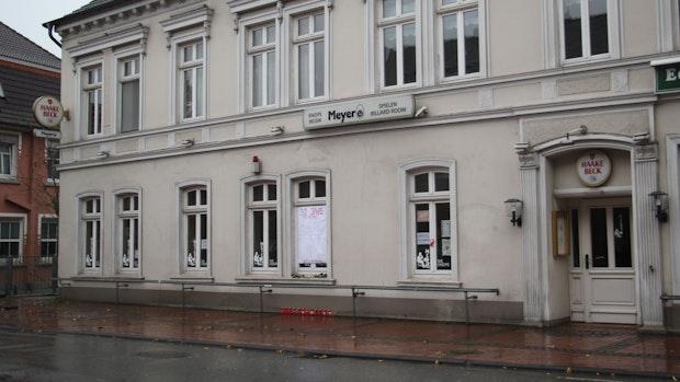 Meyerei schließt nach 30 Jahren die Türen