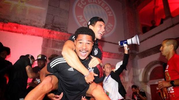 Die Titelsammler des FC Bayern überstrahlen alles