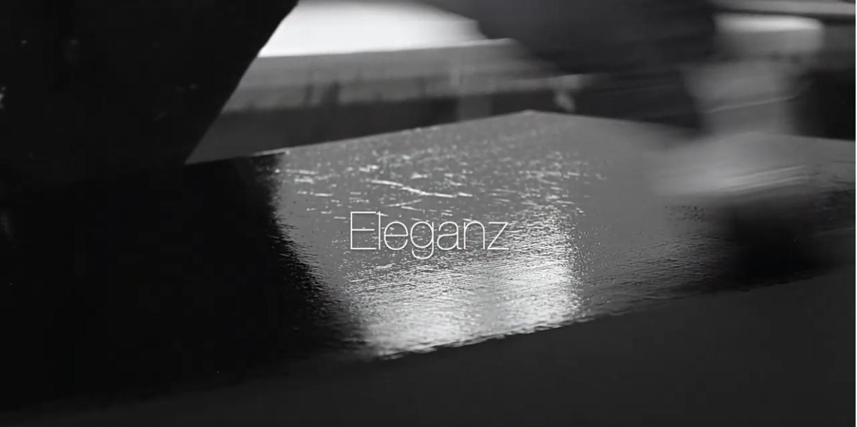 Außergewöhnliche und höchst individuelle Oberflächen kreiert der farbrat. Foto: Tiemerding