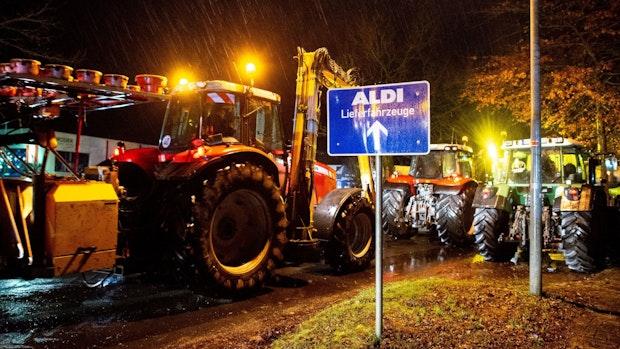 CDU-Politiker machen Druck auf Edeka, Rewe, Lidl und Aldi