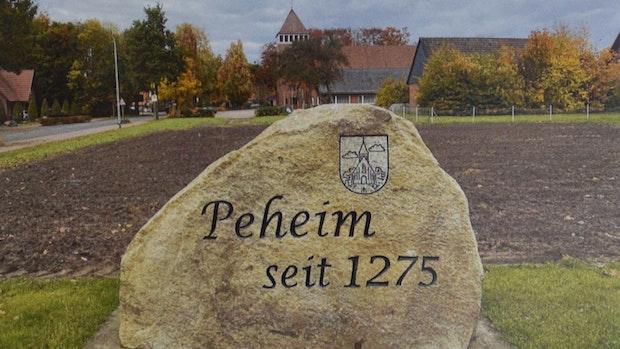 Peheimer Dorfchronik wächst um 44 Seiten an
