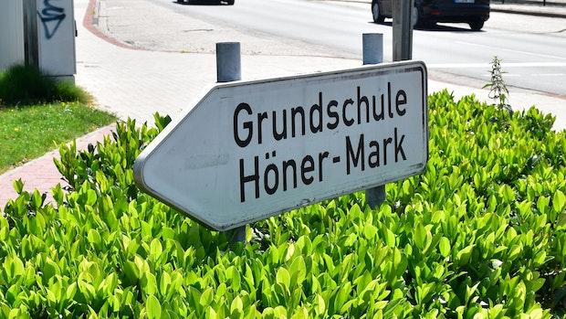 "Grundschule Höner Mark in Dinklage wechselt ins ""Szenario B"""
