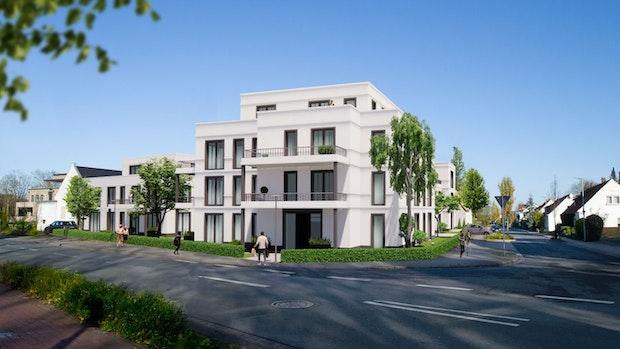 Wohnprojekt am Kuhmarkt passt ins städtische Konzept