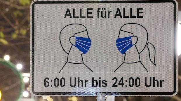 23.449 Corona-Neuinfektionen in Deutschland