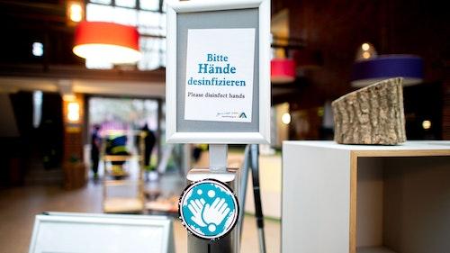 Warteliste für Erstimpfungen im Kreis Cloppenburg kann kaum abgearbeitet werden