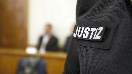 Nach Attacke in Steinfeld ordnet Gericht U-Haft an
