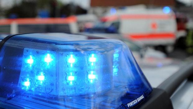 63-Jähriger verunglückt mit dem Motorrad tödlich