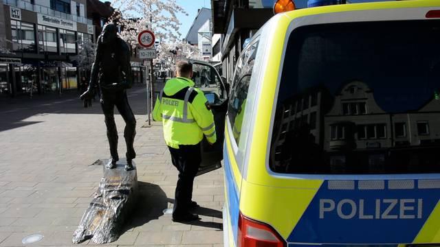 Die Polizeiinspektion will am Samstag (1. Mai) verstärkte Kontrollen in den Kreisen Cloppenburg und Vechta durchführen. Symbolfoto: Hermes