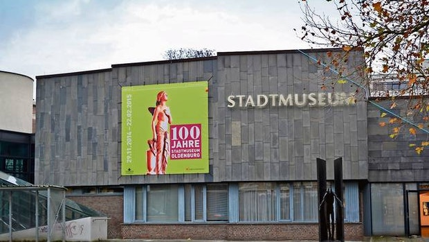 54000 Besucher  in den Museen Oldenburgs