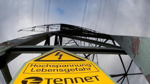 Umweltminister Lies: Bund soll bei Netzbetreiber Tennet einsteigen