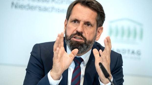 """Niedersachsen will die """"roten Gebiete"""" genauer eingrenzen"""
