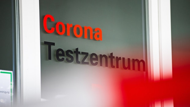 Kreis Vechta öffnet eigenes Corona-Testzentrum
