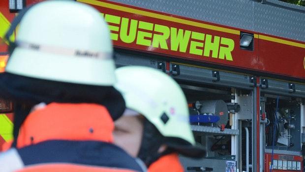 Wohnhaus brennt in Emstek: 100.000 Euro Schaden