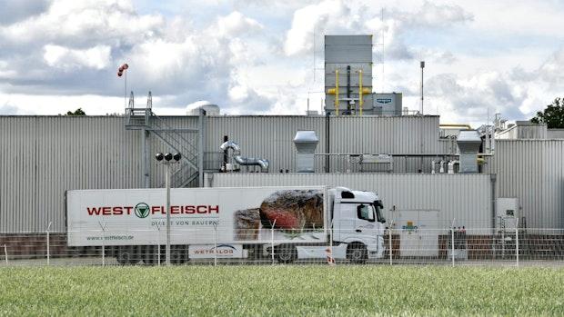 Corona: Westfleisch-Mitarbeiter in Bakum sind nicht infiziert
