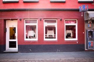 Manchmal very british: In Hamburg fühlt sich so mancher auch mal nach London versetzt. Foto: dpa