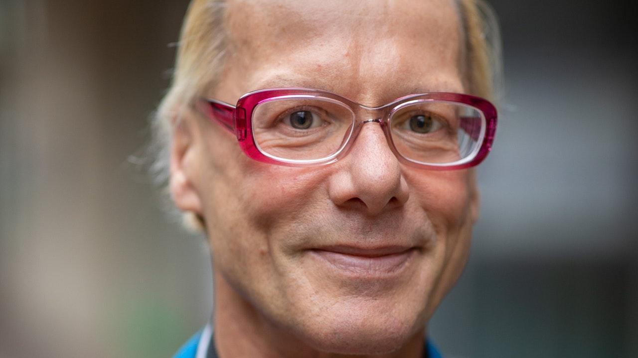 Lehrt Psychologie: Professor Dr. Martin K.W. Schweer. Foto: Uni Vechta