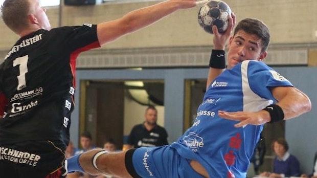 Vechtaer Handball-Talent schafft den Sprung in die 3. Liga