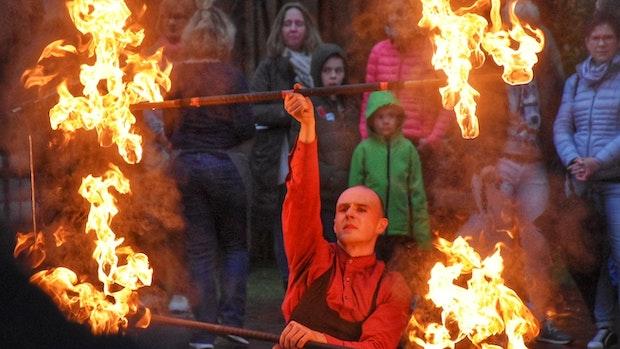 Stadt verschiebt Lohner Kulturtage