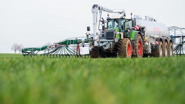 Niedersächsischer Bauernverband klagt gegen Düngeverordnung