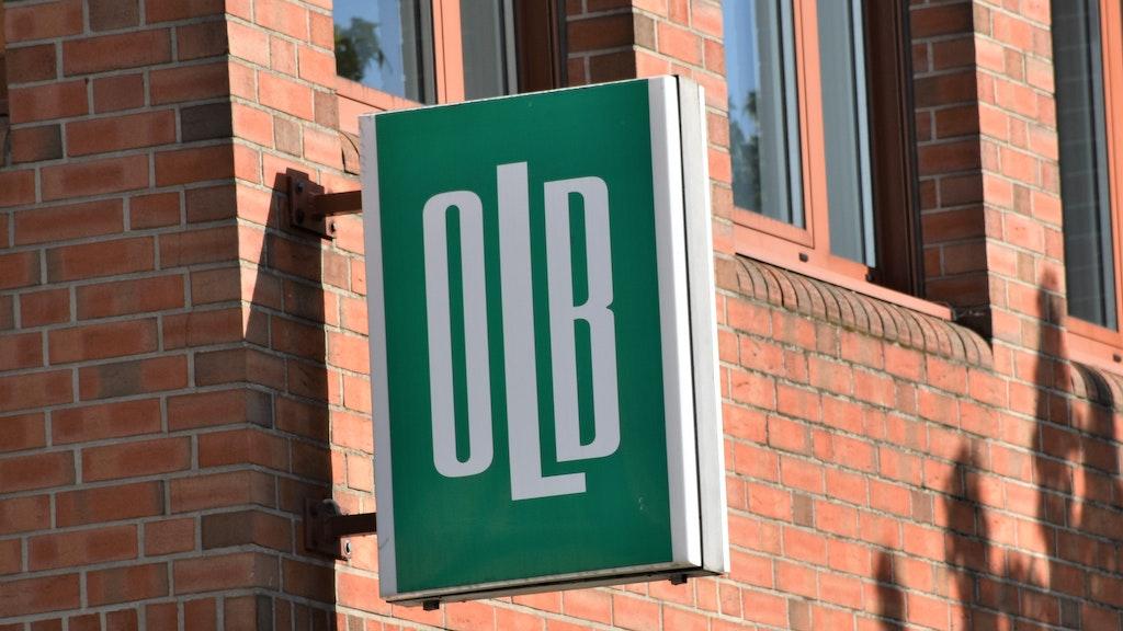 Keine persönlichen Berater mehr: Die Mitarbeiter in den OLB-Filialen Visbek und Molbergen werden abgezogen. Foto: Kühn