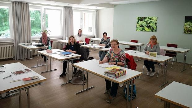 Bildungswerk bietet wieder Kurse an