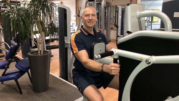 Fitness-Studios öffnen wieder