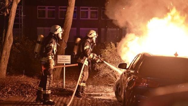 Brandanschläge: Haupttäter zu vier Jahren Haft verurteilt