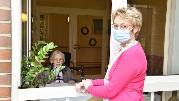 Pflege-Einrichtungen halten Lockerungen für übereilt