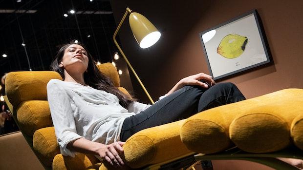Die neue filigrane Sitzkombination: Den richtigen Sessel finden