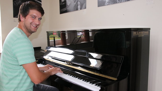 Musikschule kehrt zum normalen Unterricht zurück