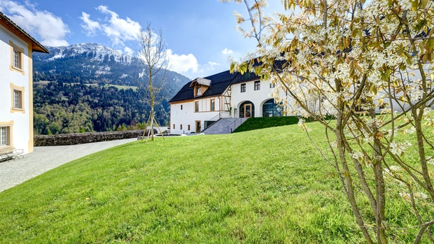 Ab in die Berge! - Österreichs ursprüngliche Alpentäler