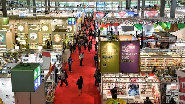 Buchmesse soll im Herbst stattfinden