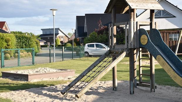 Wie es um Goldenstedts Spielplätze bestellt ist
