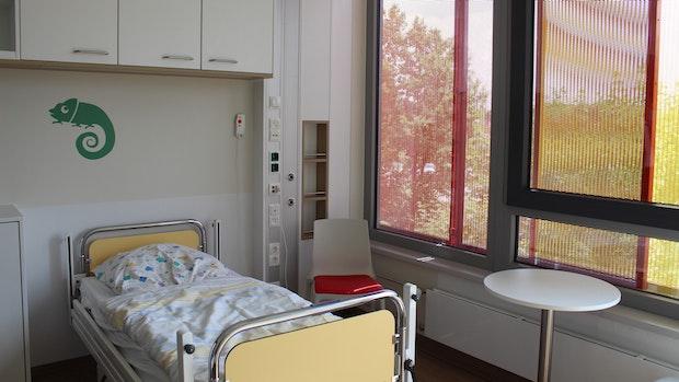 Vechtas Kinderklinik ist bereit für die Patienten