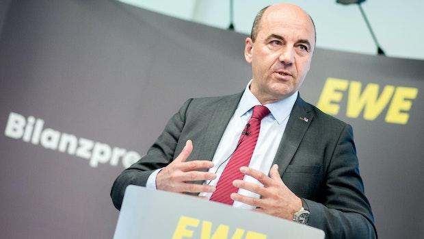 EWE fordert Abgabenfreiheit auf Ökostrom