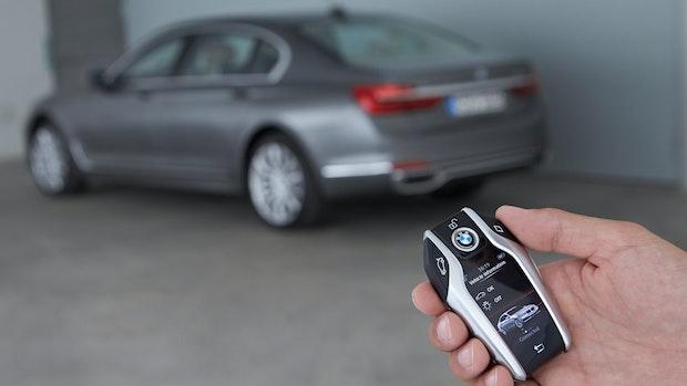 In Vechta klaute die Bande die meisten BMW