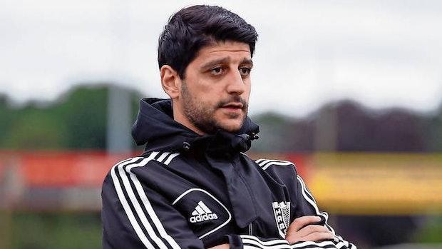 Hammad El-Arab bleibt doch Hansa-Coach